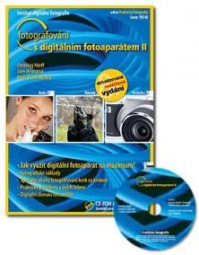 Fotografování s digitálním fotoaparátem II