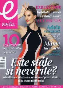 Evita magazín 02/2018