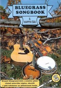 Bluegrass Songbook 2