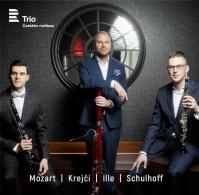 Trio Českého rozhlasu - CD