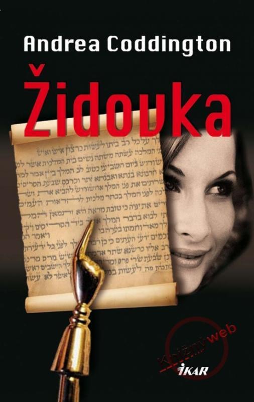 Kniha: Židovka + darček - Coddington Andrea