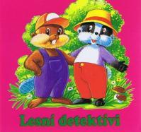 Lesní detektívi
