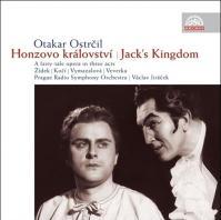 Honzovo království / Jack´s Kingdom - 2 CD