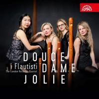 Douce Dame Jolie - CD