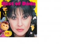 Best Of Dáda Patrasová - 3CD