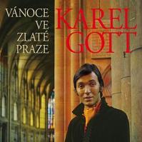 Vánoce ve zlaté Praze - LP