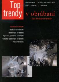 Top trendy v obrábaní I. časť - obrábané materiály