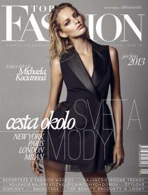 Top Fashion (jar/leto 2013)