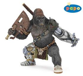 Kniha: Gorila mutantautor neuvedený