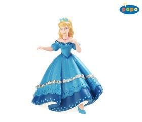 Kniha: Princezna tanečniceautor neuvedený