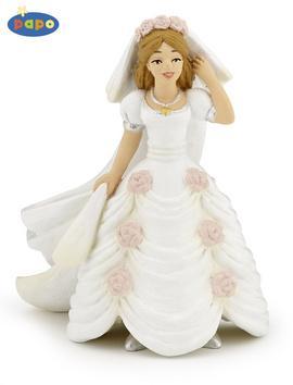 Kniha: Nevěsta s květinamiautor neuvedený