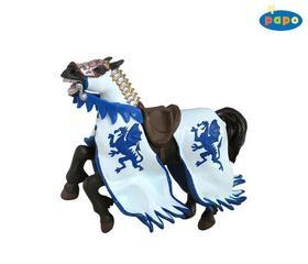 Kniha: Kůň dračího krále modrýautor neuvedený