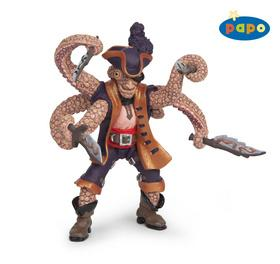 Kniha: Octopus mutant pirátautor neuvedený