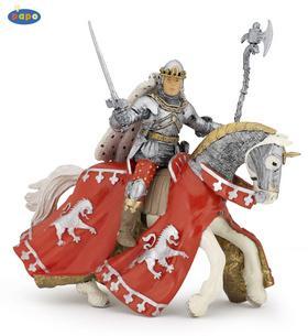 Kniha: Kůň Prince Richarda červenýautor neuvedený