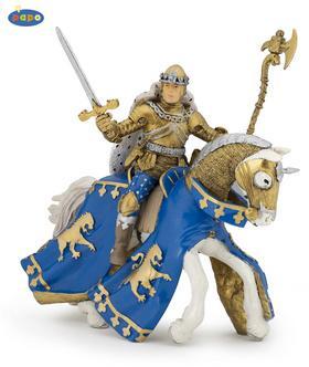 Kniha: Kůň Prince Richarda modrýautor neuvedený