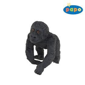 Kniha: Gorila mláděautor neuvedený