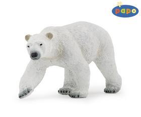 Kniha: Medvěd lední velkýautor neuvedený