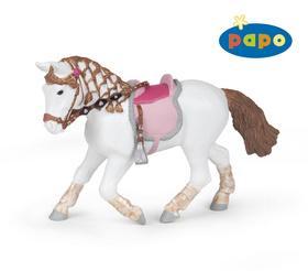 Kniha: Pony chodícíautor neuvedený