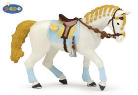 Kniha: Kůň jezdecký bílýautor neuvedený