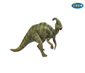 Kniha: Parasaurolophusautor neuvedený