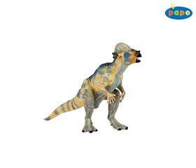 Kniha: Pachycephalosaurusautor neuvedený