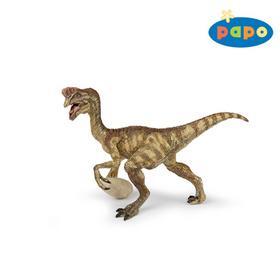 Kniha: Oviraptorautor neuvedený