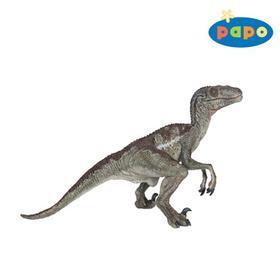 Kniha: Velociraptor Newautor neuvedený