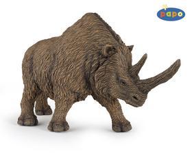Kniha: Pravěký nosorožec Wollnashornautor neuvedený