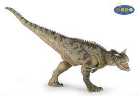 Kniha: Carnosaursautor neuvedený