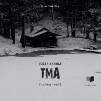 Tma - audiokniha
