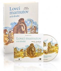 Lovci mamutov a tí druhí (kniha + audiokniha a nálepky)