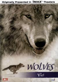 Vlci - DVD