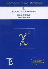 Biomedicínská statistika II.