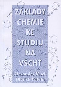 Základy chemie ke studiu na VŠCHT