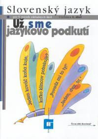 Slovenský jazyk pre 9. ročník základných škôl