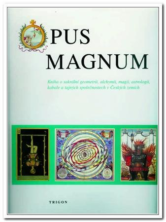 Kniha: Opus Magnum - D.Ž.Bor a kolektív