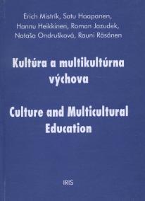 Kultúra a multikultúrna výchova