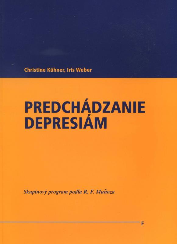 Kniha: Predchádzanie depresiám - Christine Kuhner