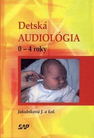 Detská audiológia