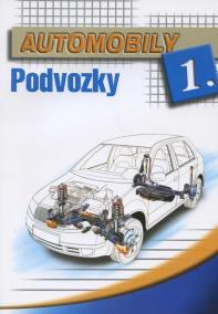 Automobily (1) - podvozky