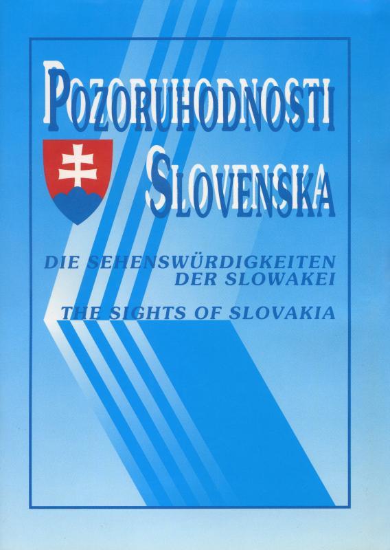 Pozoruhodnosti Slovenska