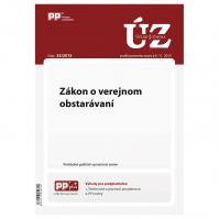 UZZ 35/2015 Zákon o verejnom obstarávaní