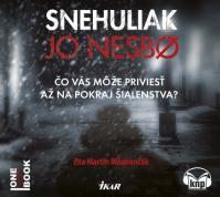 Snehuliak - KNP (audiokniha)