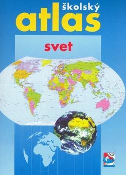 Školský atlas - Svet