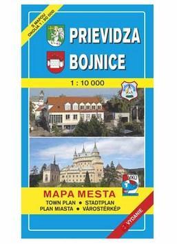 MM Prievidza, Bojnice