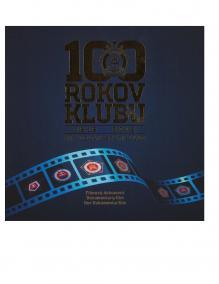 100 rokov klubu 1919-2019