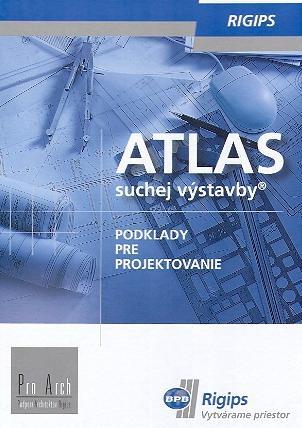 Kniha: Atlas suchej výstavby - Kolektív autorov