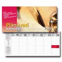 Plánovací kalendár S27
