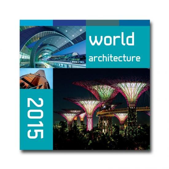 K- World Architecture 2015- N22- nastenný