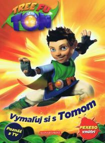 Vymaľuj si s Tomom - Tree Fu Tom